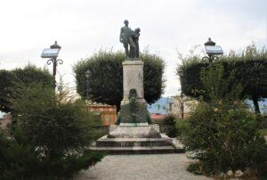 Monumento ai Caduti di Venafro