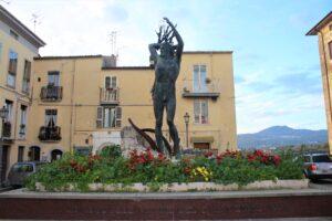 Monumento alle Vittime del X Settembre 1943
