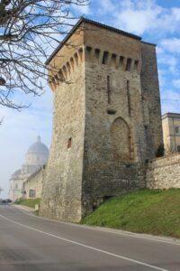 Mura di Todi - 1