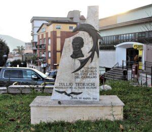 Omaggio per Tullio Tedeschi