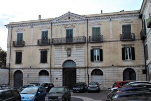 Palazzo d'Avalos-Laurelli