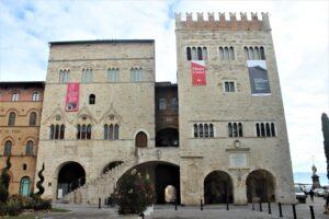 Palazzo del Capitano e Palazzo del Popolo
