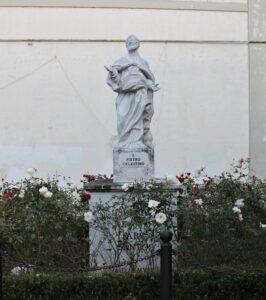 Statua di Celestino V°