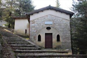 Cappella di Santa Crocella