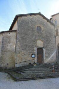 Chiesa del Convento di San Francesco