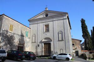 Ex Chiesa di Santa Maria delle Grazie