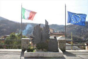 Monumento ai Caduti per la Pace
