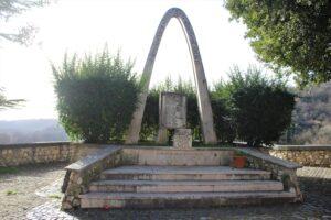 Monumento ai Martiri delle Pratarelle