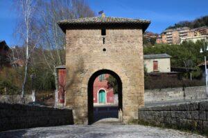 Ponte di San Francesco - Torretta di Guardia
