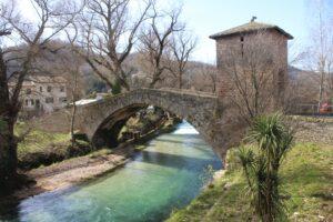 Ponte di San Francesco - panoramica 1
