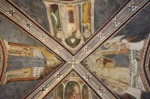 Santuario del Sacro Speco - interno 3