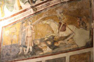 Santuario del Sacro Speco - interno 5