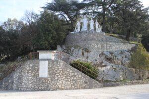 Statua di San Benedetto & C.