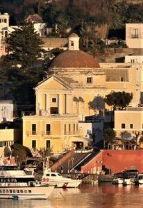 Chiesa dei Santi Silverio e Domitilla