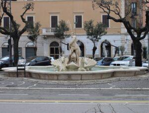 Fontana del Dio Nettuno