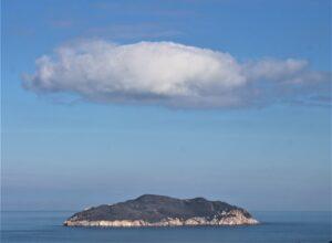 Isola di Zannone