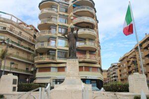 Monumento ai Caduti di Nettuno