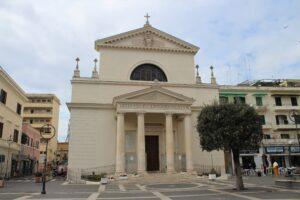 Parrocchia dei Santi Pio e Antonino