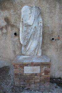 Statua di Mamozio