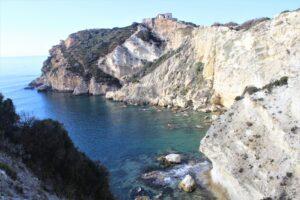 Zona di Forte Papa - il mare 3